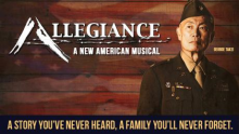 Allegiance George Takei Broadway Mike Maillaro Critical Blast