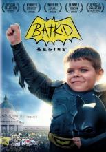 Batkid Begins Batman Make-A-Wish Foundation San Francisco