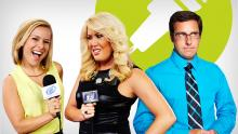 Breaking Greenville on truTV January 29