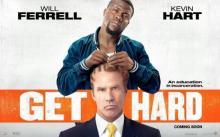 Ferrell Hart Get Hard