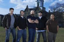 Ghost Hunters 200