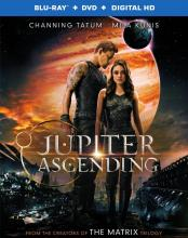 Jupiter Ascending Mila Kunis Channing Tatum Critical Blast