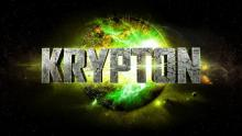 Krypton on Syfy
