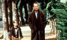 Haley Joel Osment Bruce Willis Sixth Sense