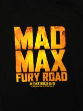 Mad Max Fury Road Tee
