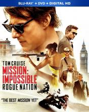Mission Impossible Rogue Nation Tom Cruise Critical Blast