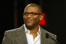 Reginald Hudlin Black Panther