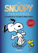 Snoopy Treasures Nat Gertler