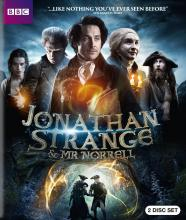 Jonathan Strange Norrell BBC Sussana Clarke Critical Blast