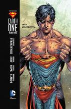 Superman Earth One Volume 3 Critical Blast