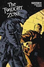 Twilight Zone #11