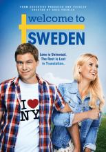 Welcome to Sweden Season One DVD Critical Blast