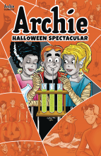 Archie Halloween Spectacular