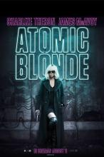 ATOMIC BLONDE opens in theaters on July 28, 2017.