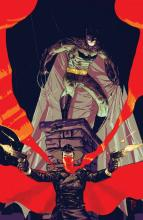 Batman The Shadow 1 from DC and Dynamite