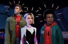 Spiderverse Best of 2018
