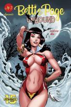 Bettie Page Unbound 2