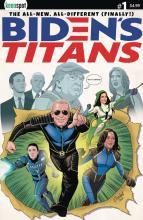 Biden's Titans