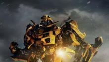 Bumblebee from Transformers