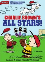 Charlie Brown's All Stars 50th Anniversary