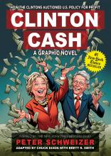 Clinton Cash GN