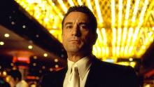 De Niro in CASINO