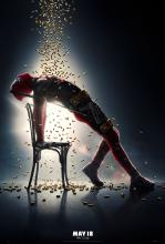 Deadpool 2 opened May 11, 2016