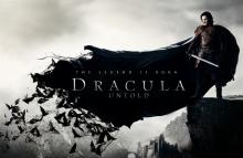 Dracula Untold opens 10/10/2014