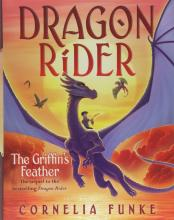 Dragon Rider - The Griffin's Feather