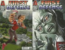 First Defense 1, 2