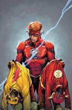 Flash Annual 2018