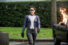 Flash Run Iris Run