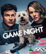 Game Night on Blu-ray