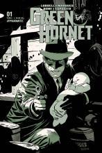Green Hornet 2020 #1