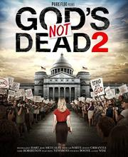 God's Not Dead 2 on DVD