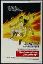 Groundstar Conspiracy