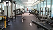 Gym Newbie (Picture: Triyo Fitness)