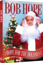 Bob Hope: Hope for the Holidays on DVD