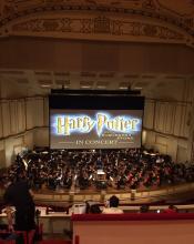 Harry Potter Live Concert Series
