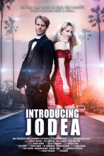 Introducing Jodea