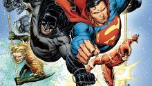 Justice League 1 2018