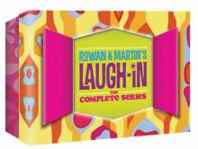 Laugh In Complete Series Review