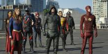 Legends of Tomorrow Ep 207, Invasion!