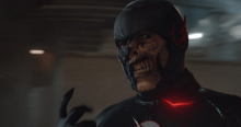 The Black Flash, Legends of Tomorrow