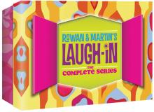 Laugh In Complete Series