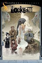 Locke & Key / The Sandman: Hell & Gone 1