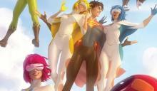 Legion of Super-Heroes 6 2020