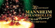 Mannheim Steamroller Christmas 35th Anniversary Tour played the Fabuluos Fox Theatre in St. Louis on November 23, 2019. Photo Credit: The Fabulous Fox