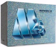 Motown 25 DVD