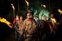 Mountain Monsters Returns